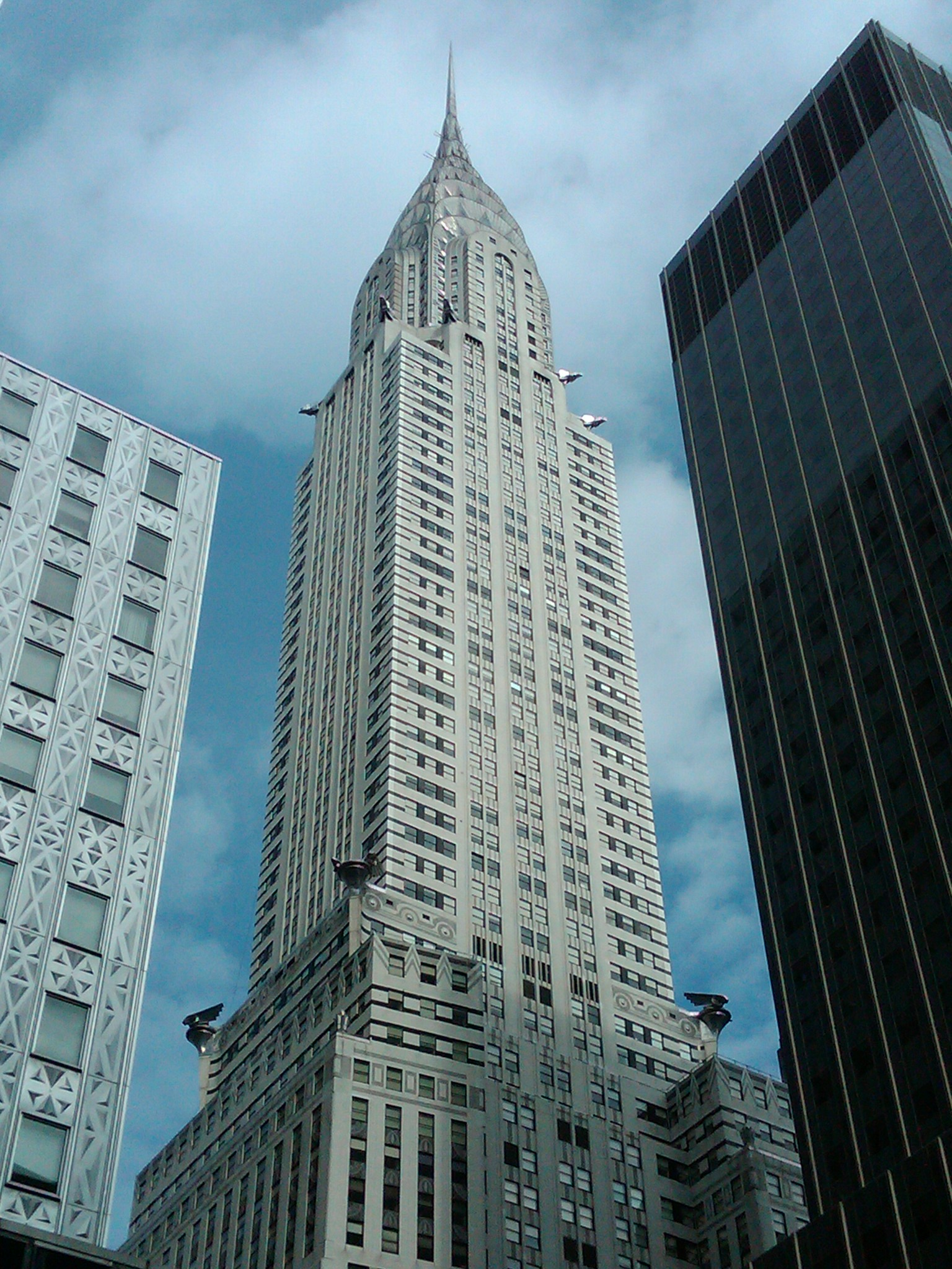 file the chrysler building jpg. Cars Review. Best American Auto & Cars Review