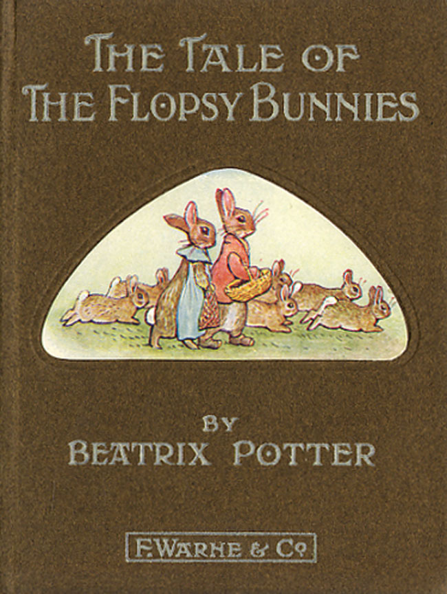 The Tale of the Flopsy Bunnies - Wikipedia
