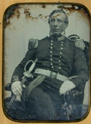 American military governor