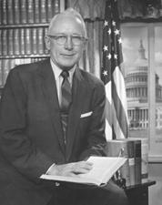 Thomas E. Martin American politician