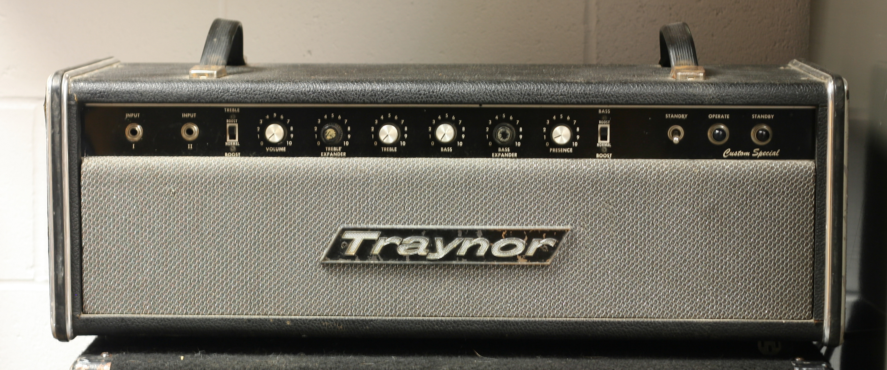 Traynor Amplifiers - Wikiwand
