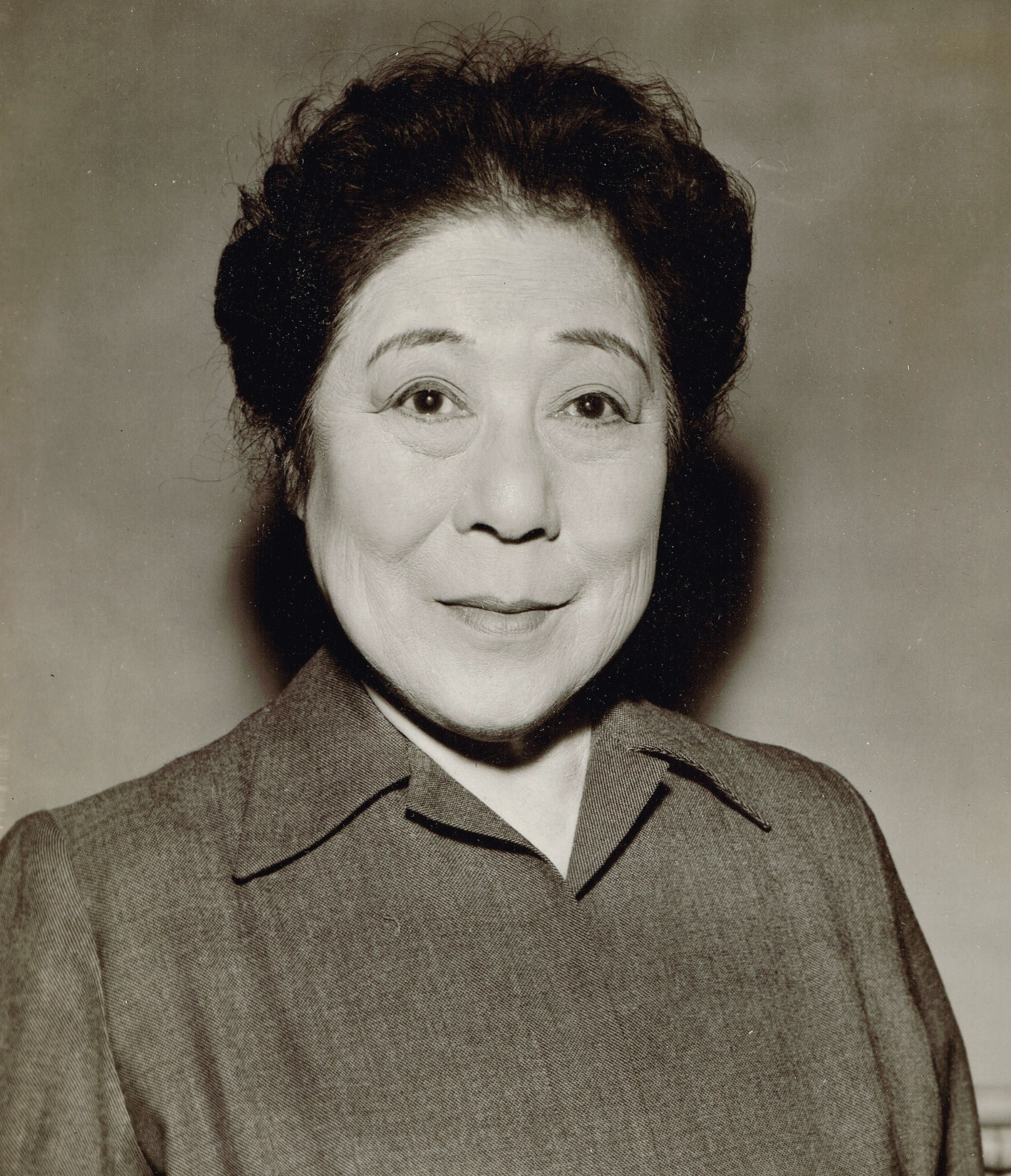 Tsuru Aoki Net Worth
