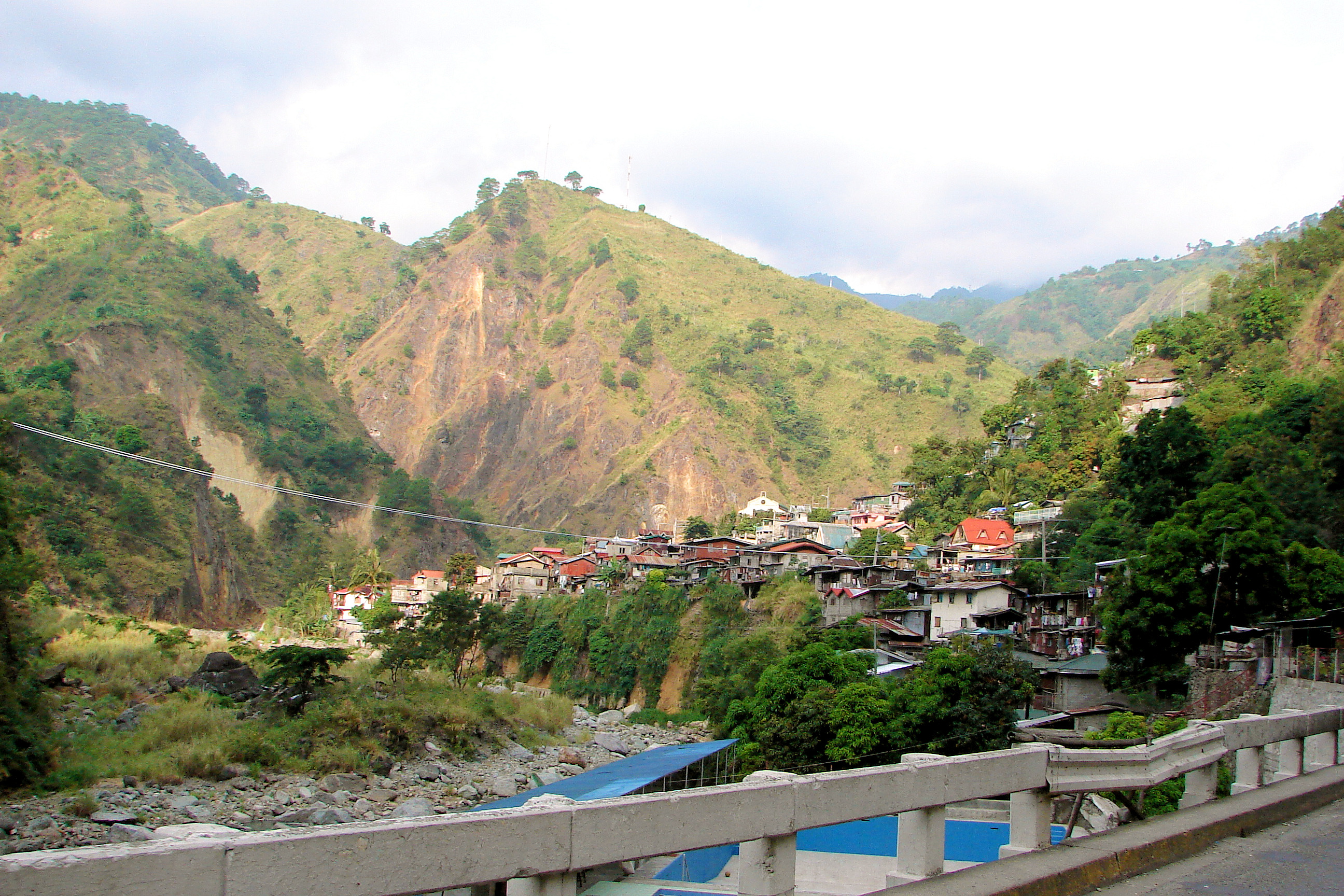 benguet history La trinidad, officially the municipality of la trinidad (ilokano: ili ti la trinidad filipino: bayan ng la trinidad), is a 1st class municipality and capital of the province of benguet, philippines according to the 2015 census, it has a population of 129,133 people.
