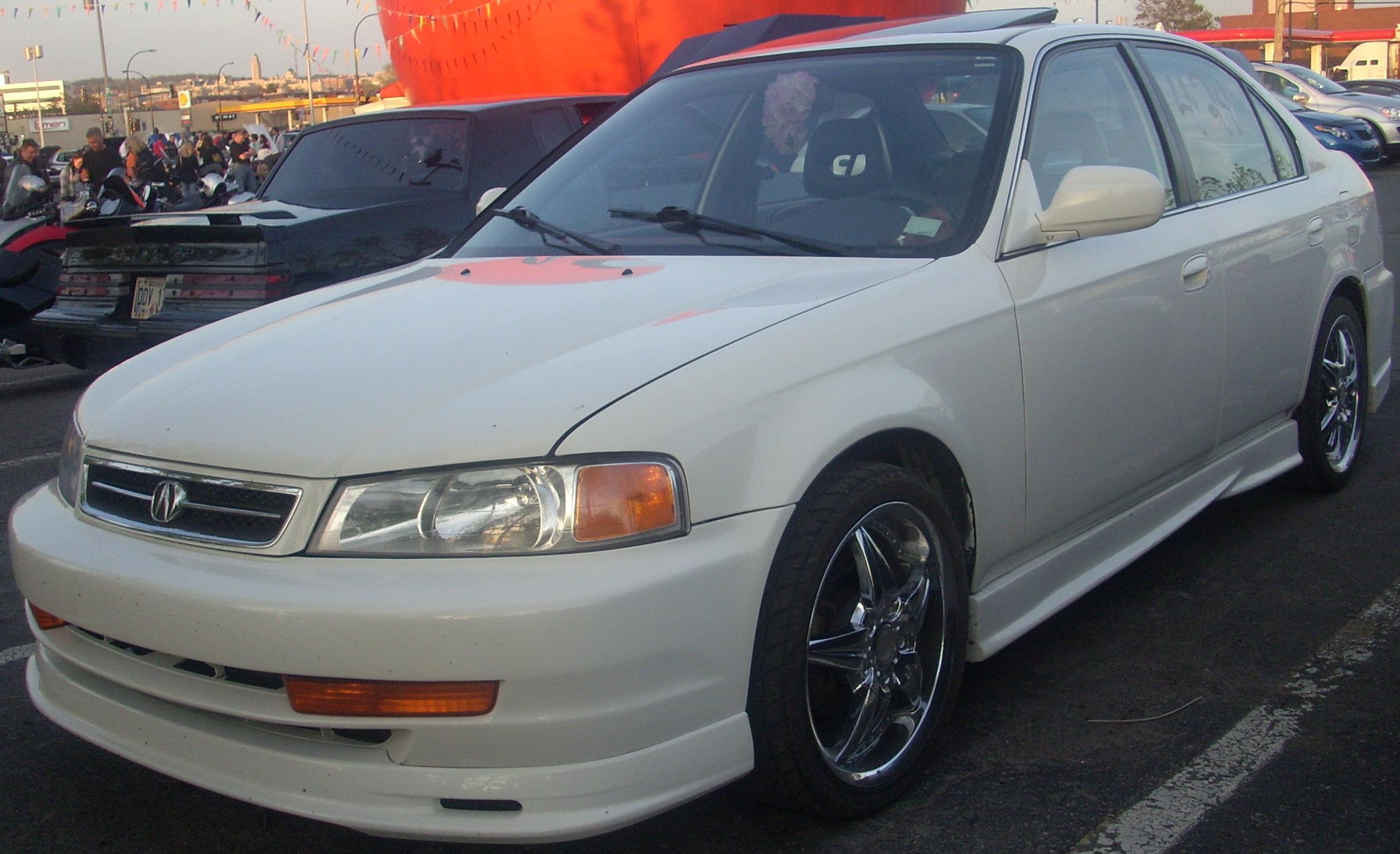 FileTuned 99 00 Acura 16EL Orange Julep