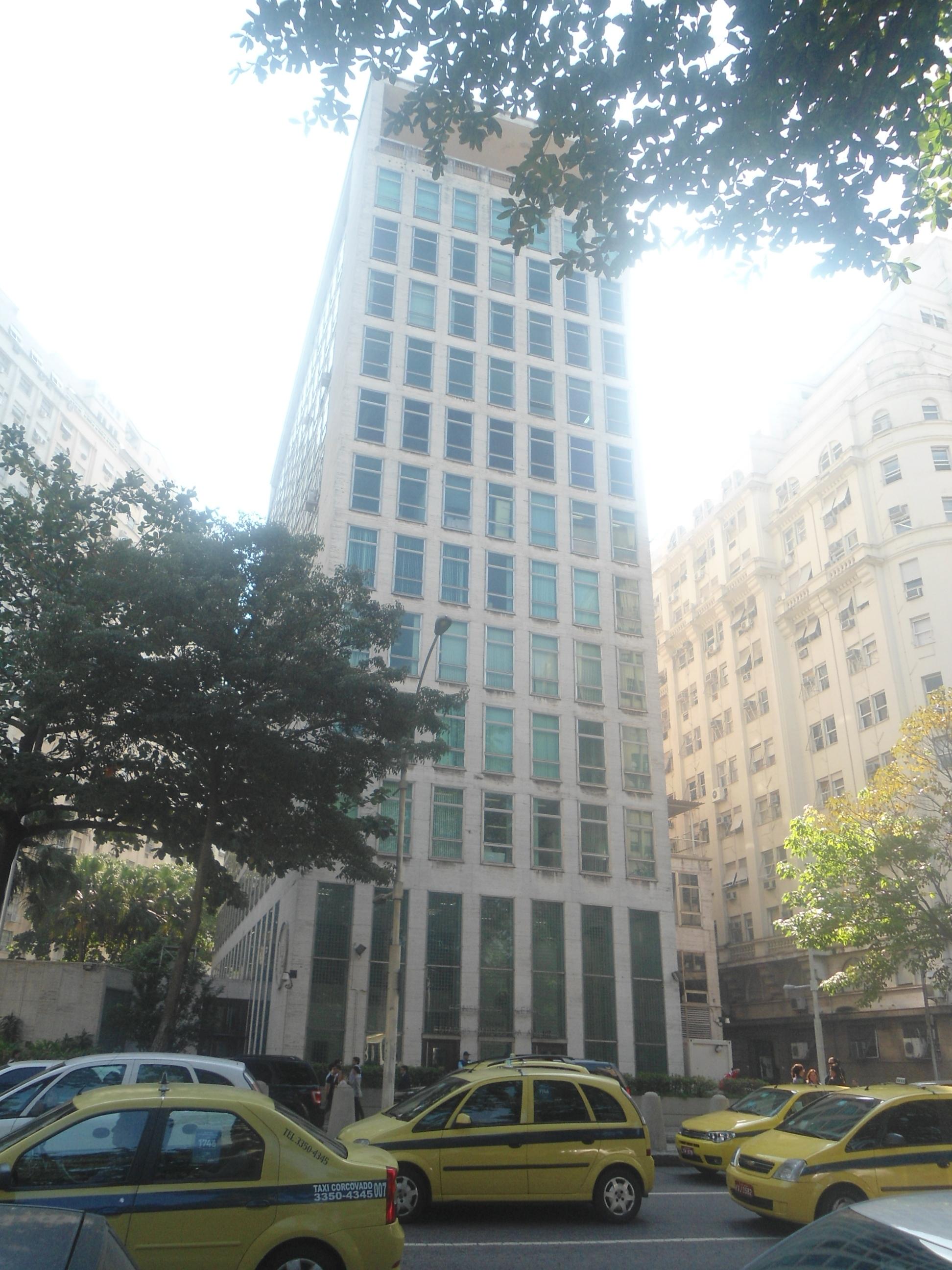 Rio De Janeiro Russian Embassy - Home Video Blog