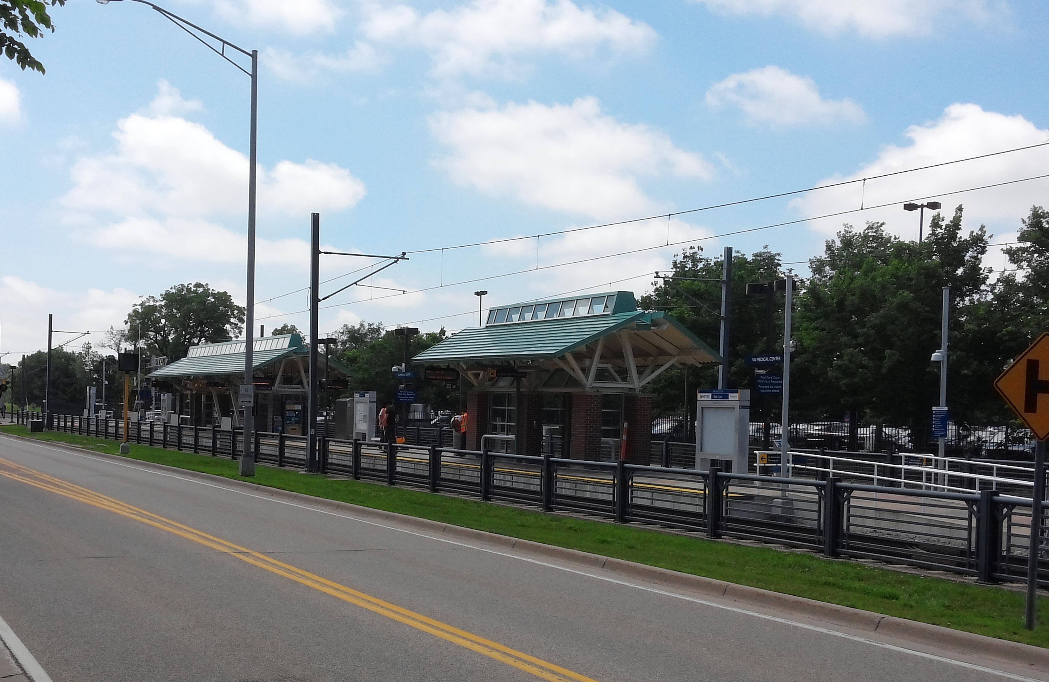 Va Medical Center Minneapolis Roadtrippers