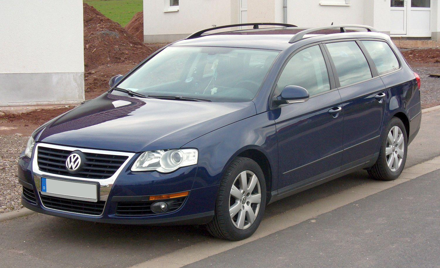 ofbyld vw passat b6 variant trendline jpg wikipedy. Black Bedroom Furniture Sets. Home Design Ideas