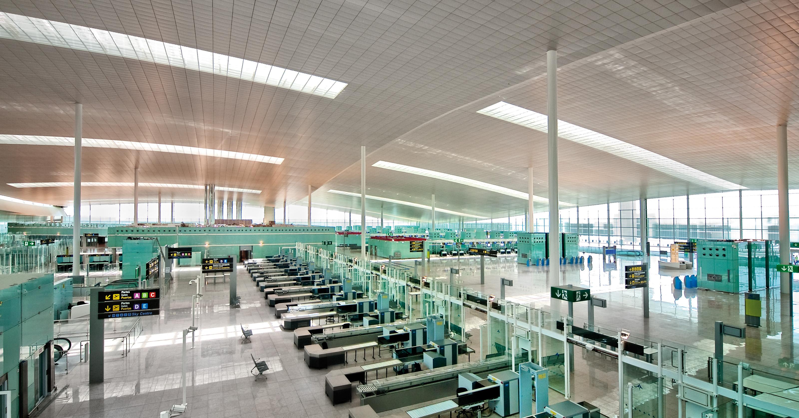 Aeroport De Barcelone Vers Centre Ville Prix