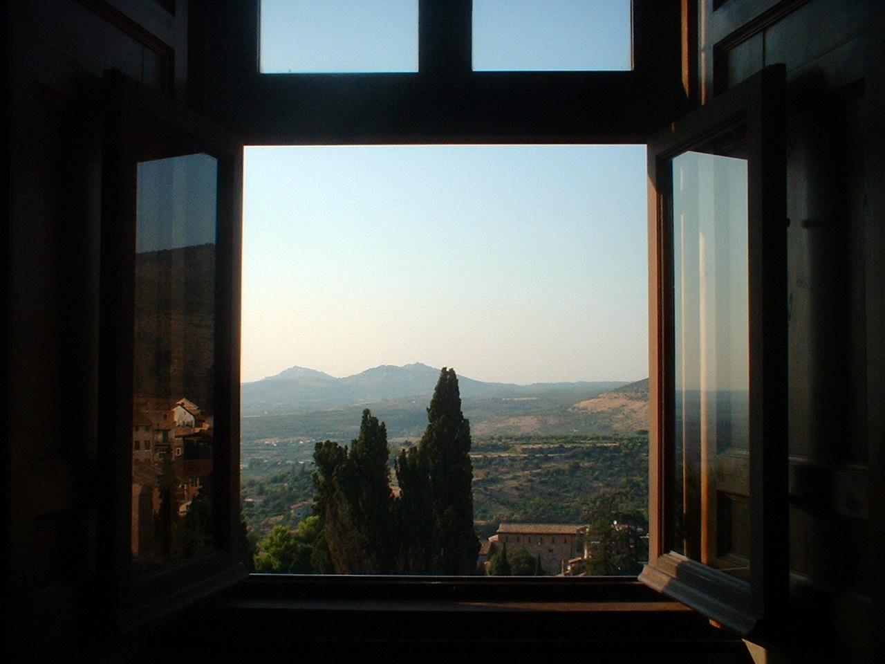 File vue depuis une fen tre de la villa d 39 este tivoli for Vue de ma fenetre
