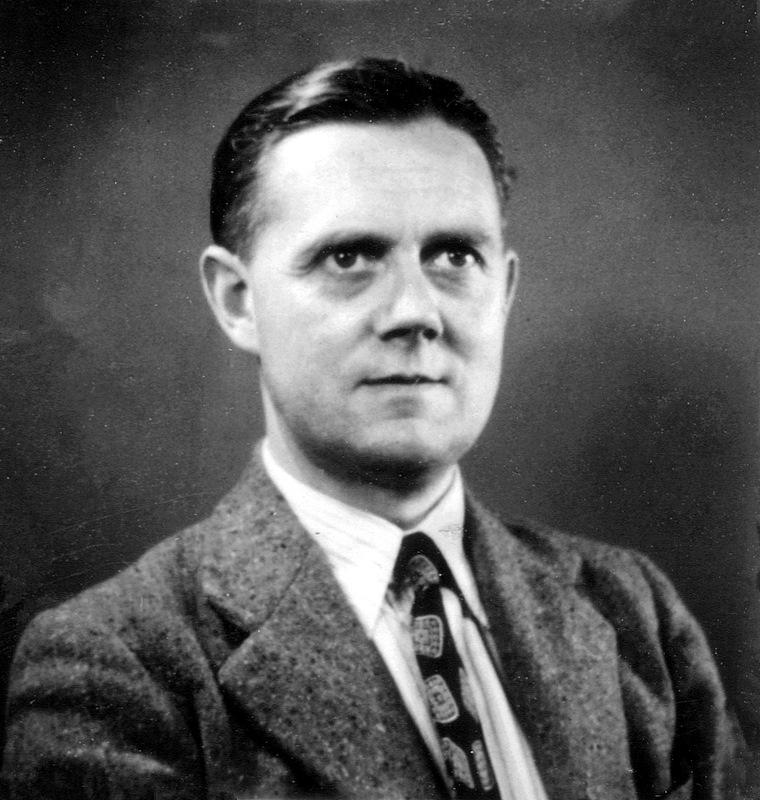 W. Ross Ashby (1948)