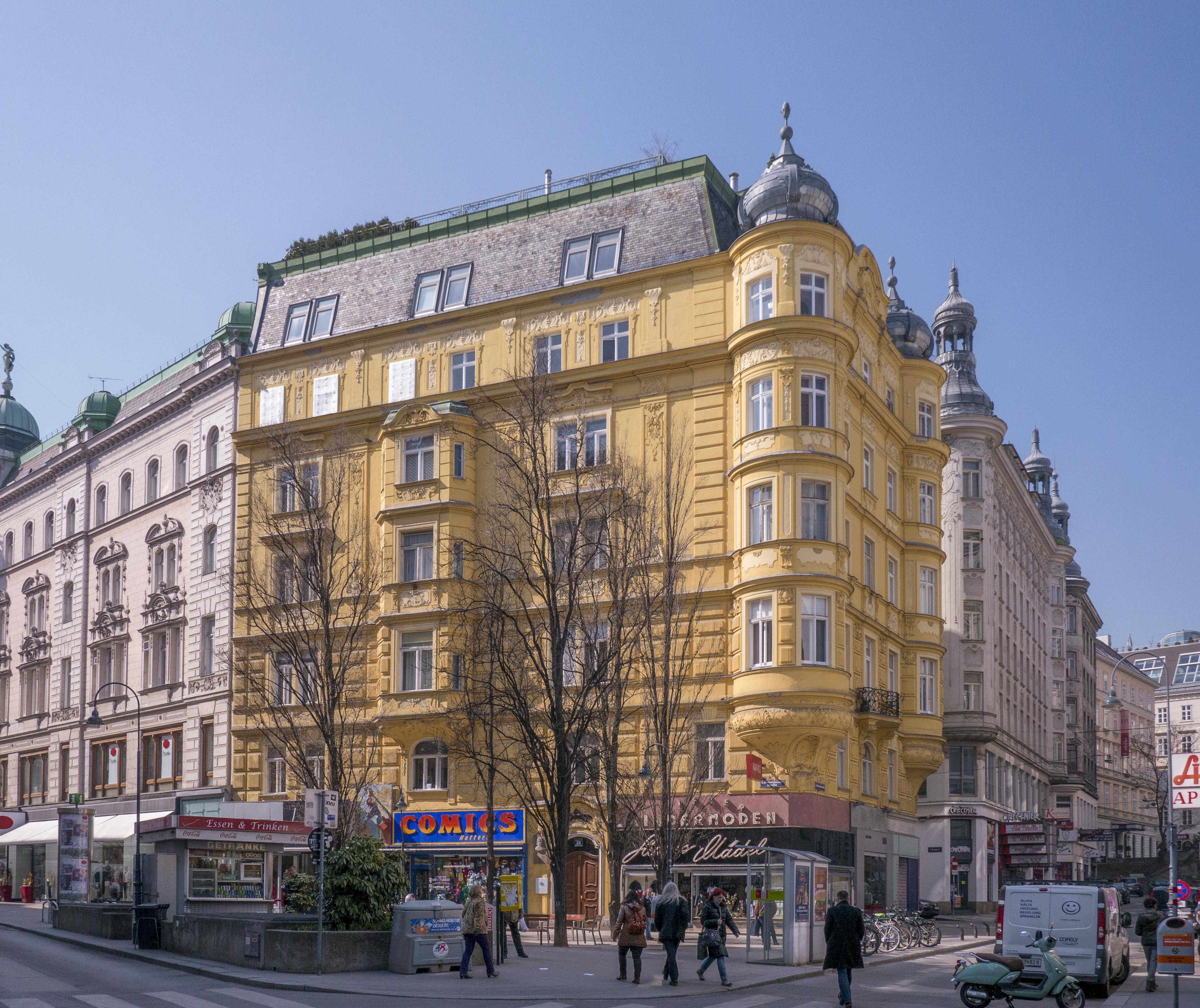 Wien Fleischmarkt 8.JPG
