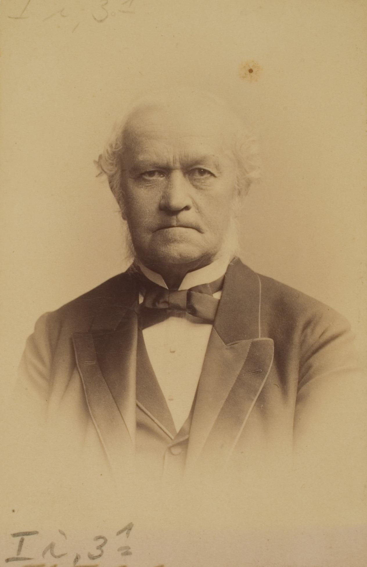 Wilhelm Ihne