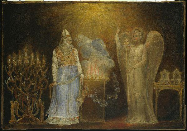 File:William Blake - The Angel Gabriel Appearing to Zacharias.jpg