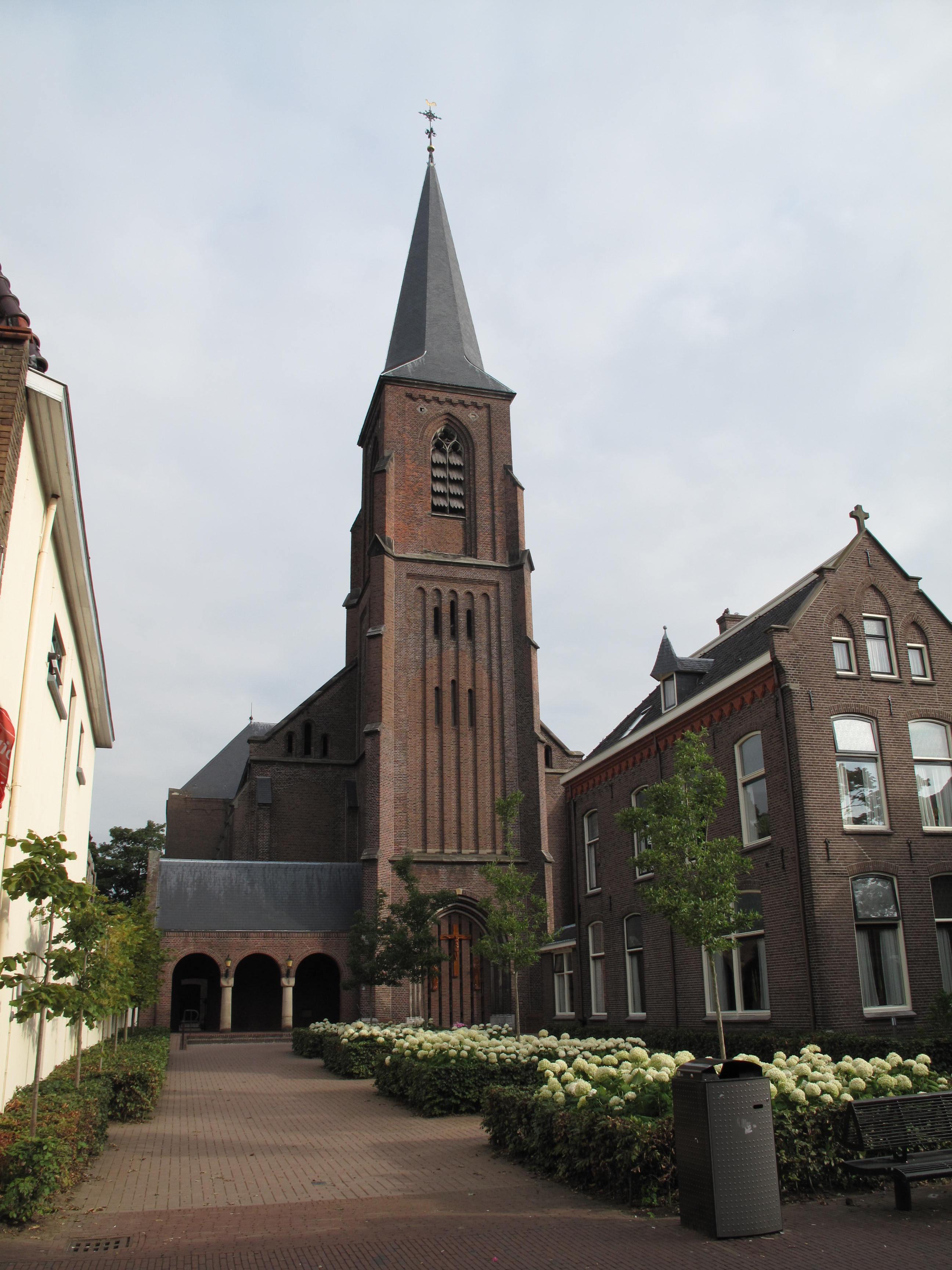 Welkom bij Logopediepraktijk Winterswijk