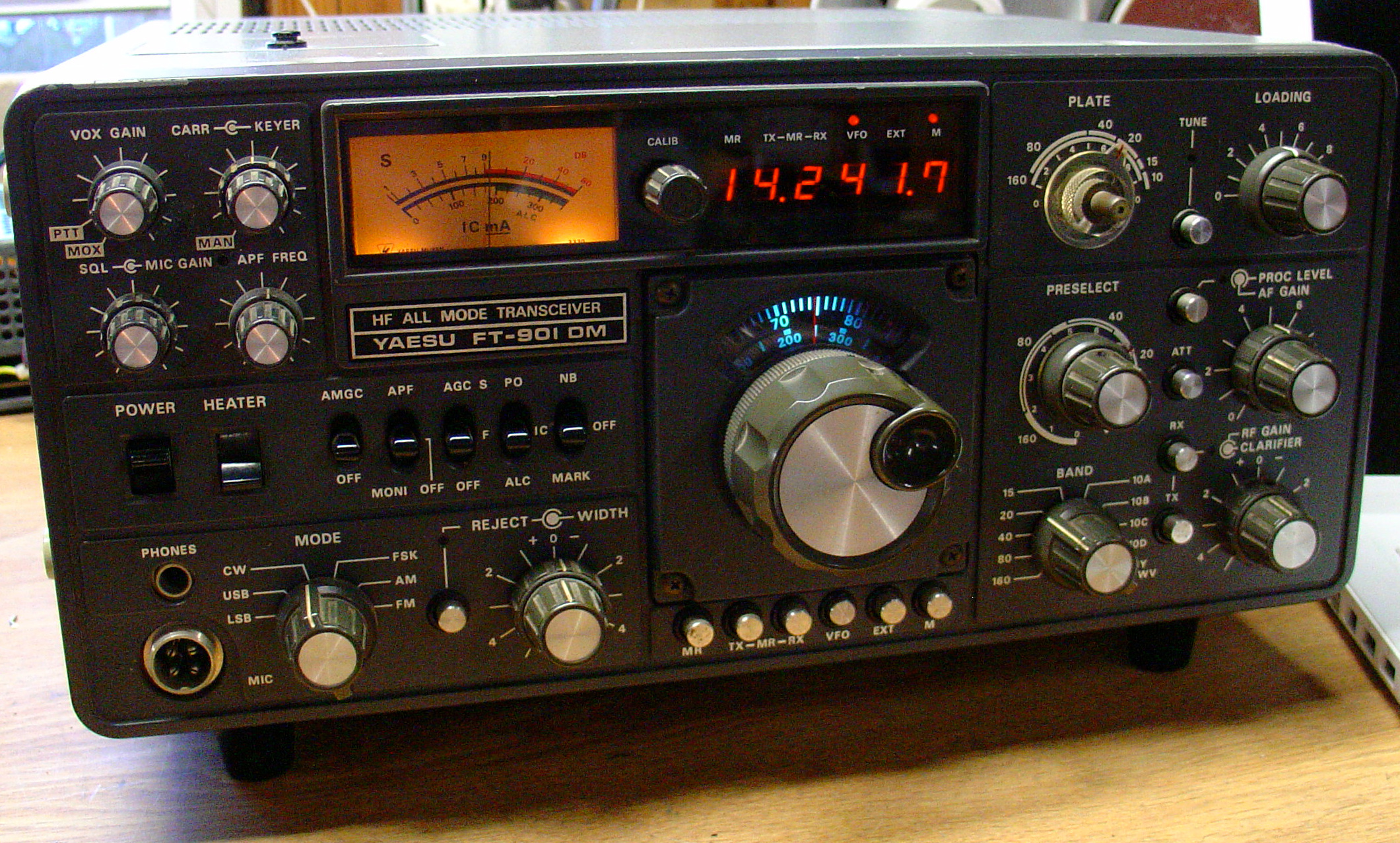 Yaesu ftdx 3000 manual for Ft 3000