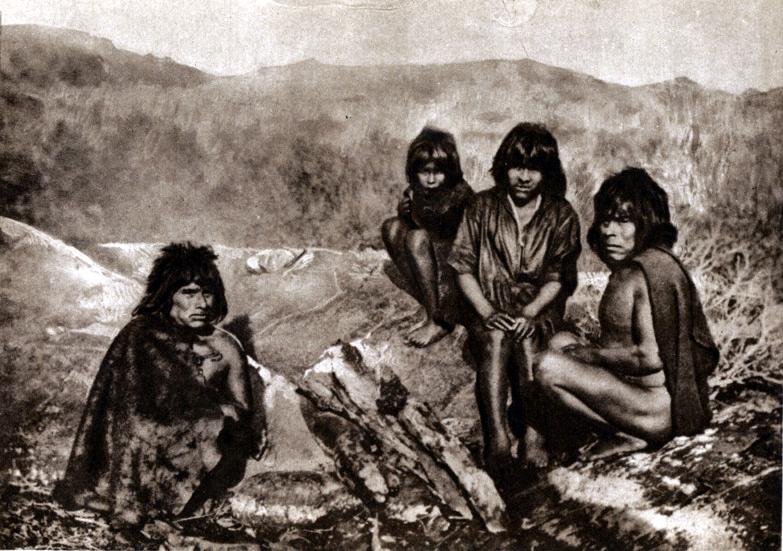 Yaganes - Wikipedia, la enciclopedia libre