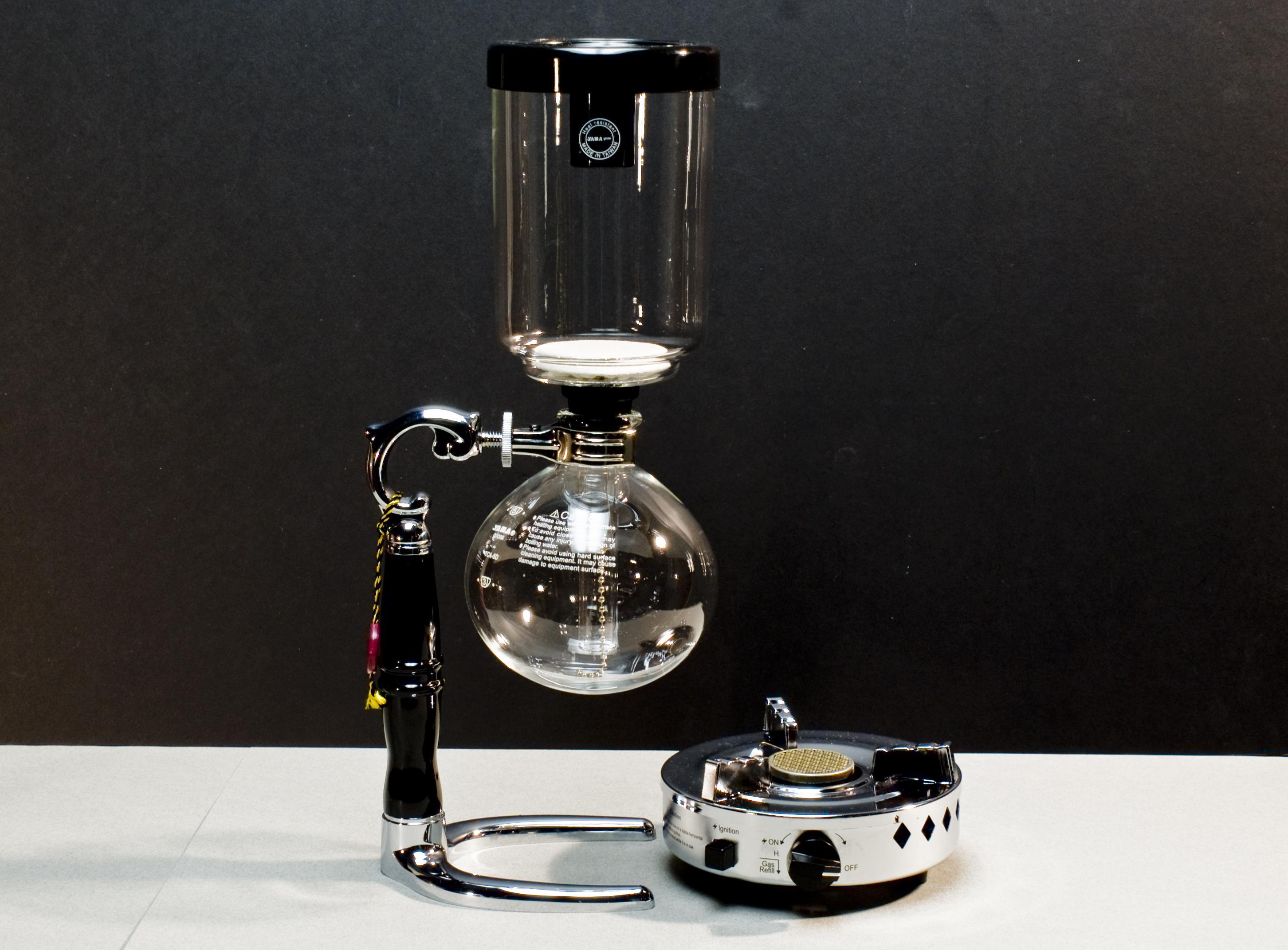 Vacuum Coffee Maker Wikiwand