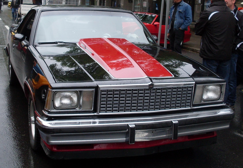 File:'79 Chevrolet El Camino (Street Festival '13).JPG ...