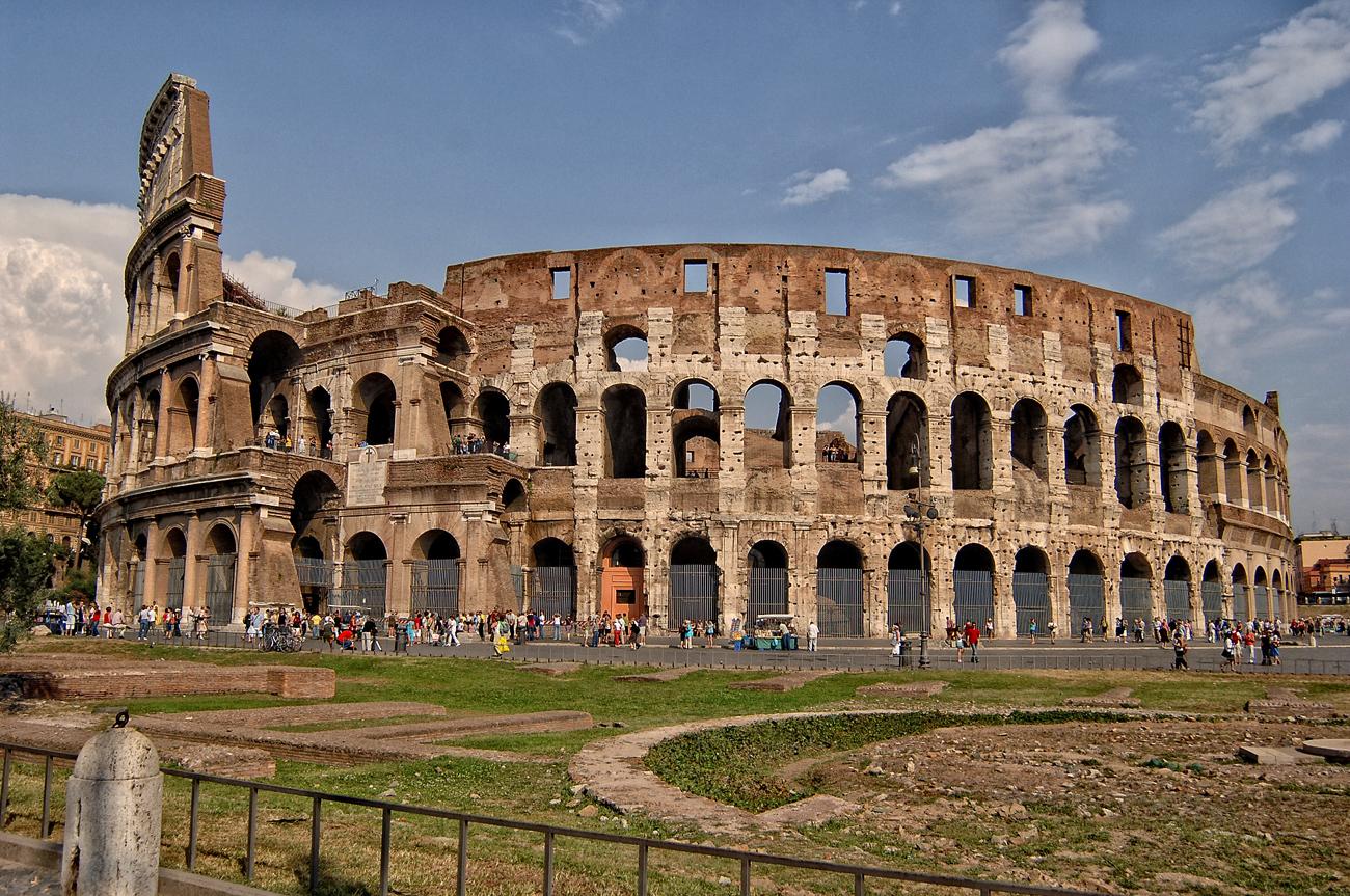 Реферат античная культура древний рим 7530