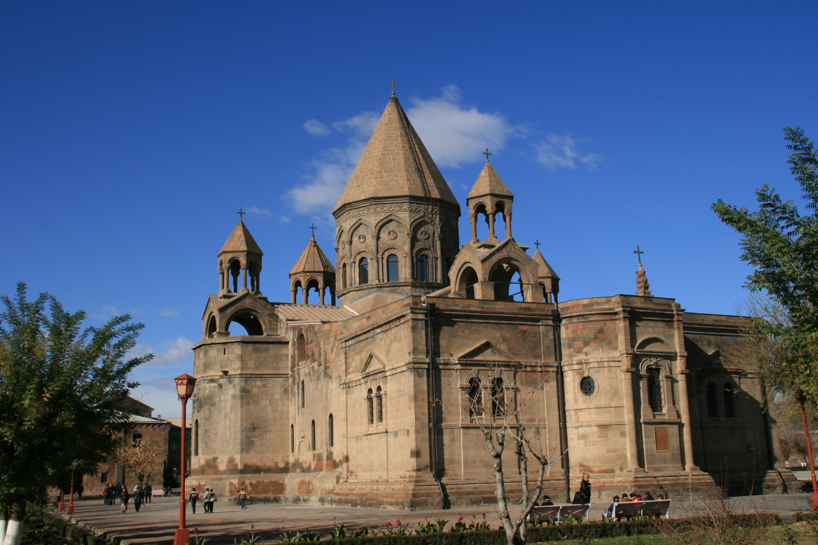 Armenians: Religion and Culture