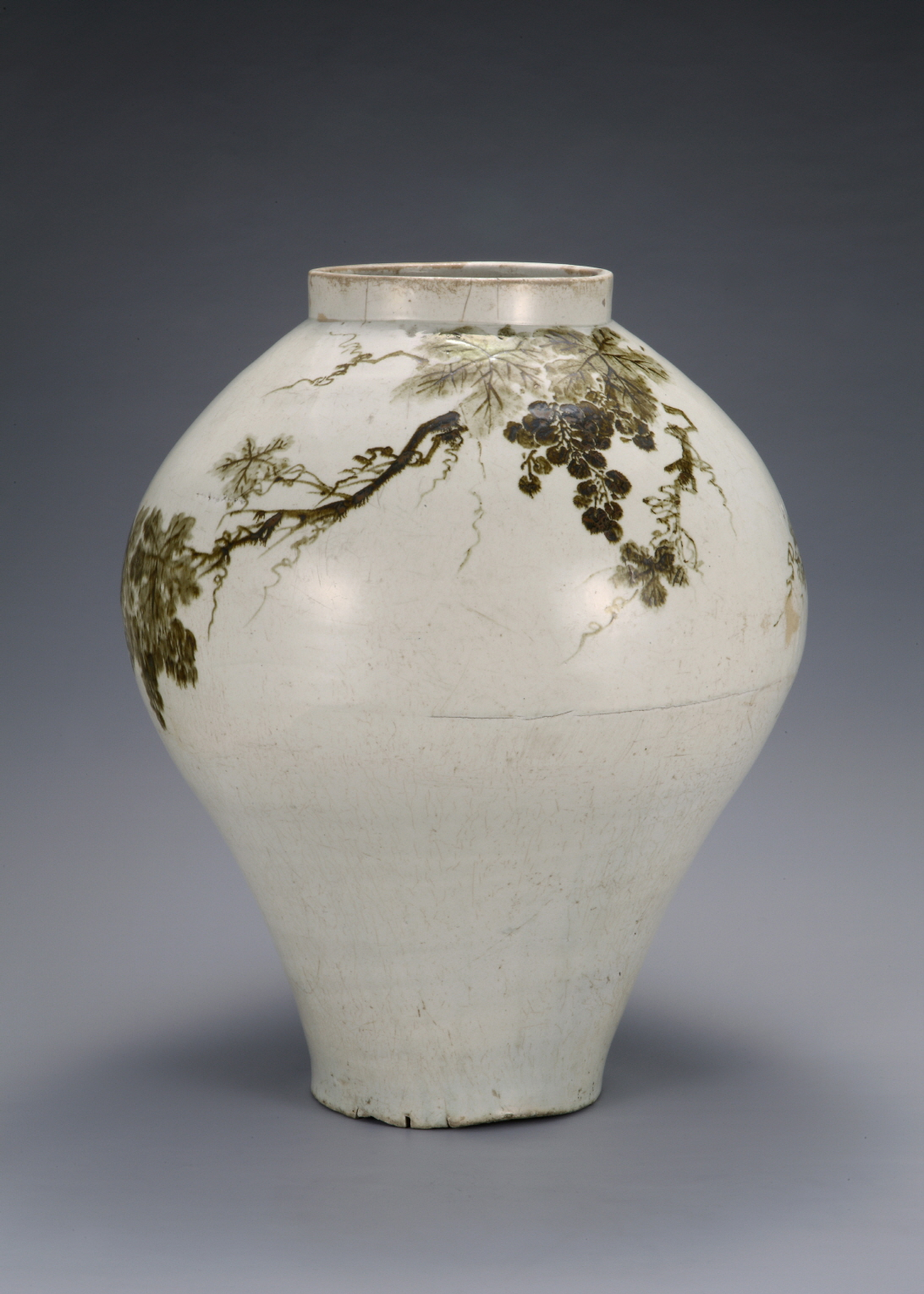 Joseon white porcelain - Wikipedia