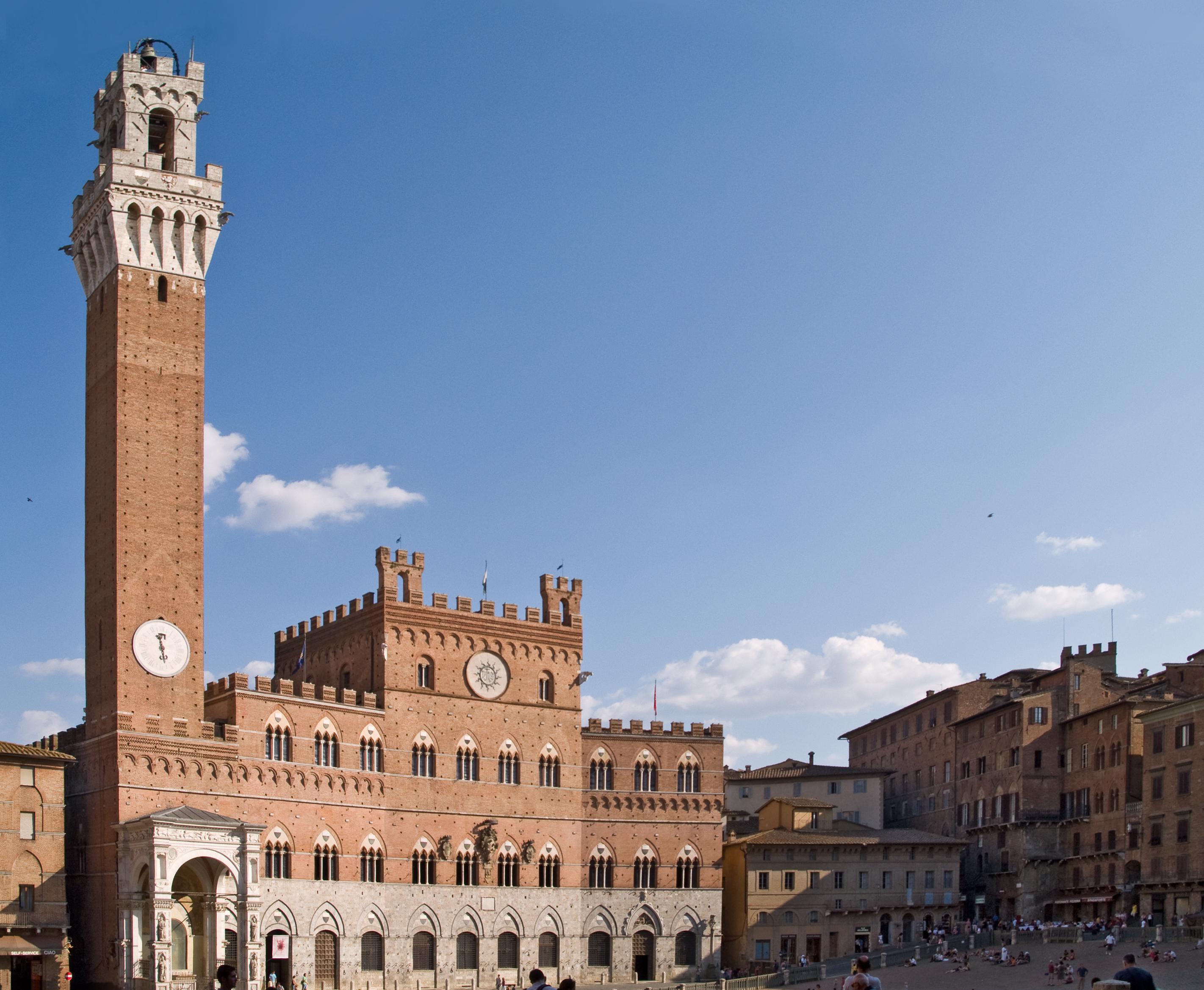 La Torre Italy Restaurant