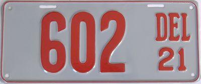 File:1921 Delaware license plate.jpg