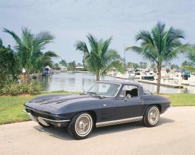 Corvette Stingray Years on File 1964 Corvette Sting Ray Jpg   Wikipedia  The Free Encyclopedia