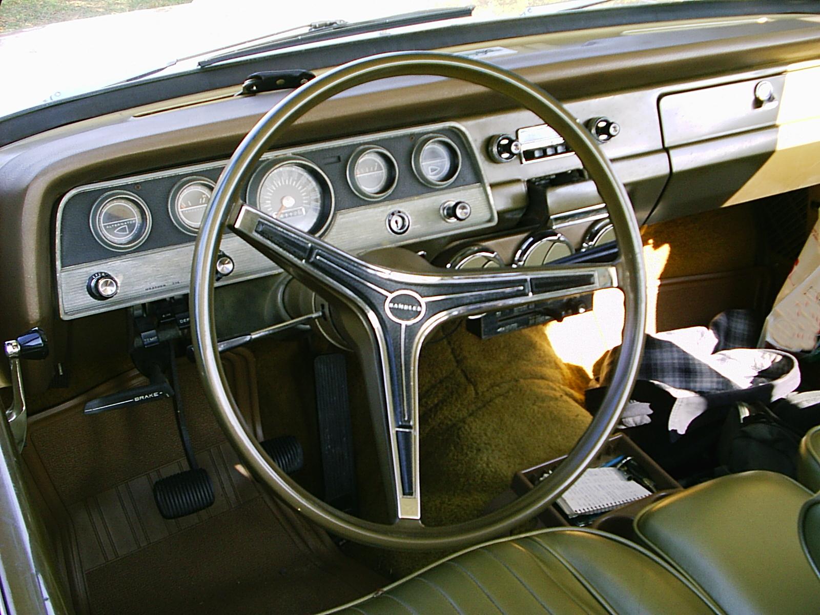 file 1967 rambler american 220 2 door tan umin
