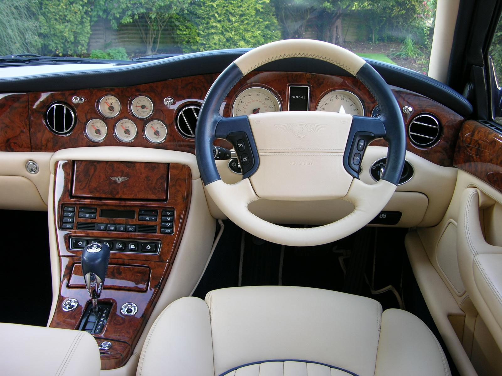 Permalink to Bentley Car Interior Pictures