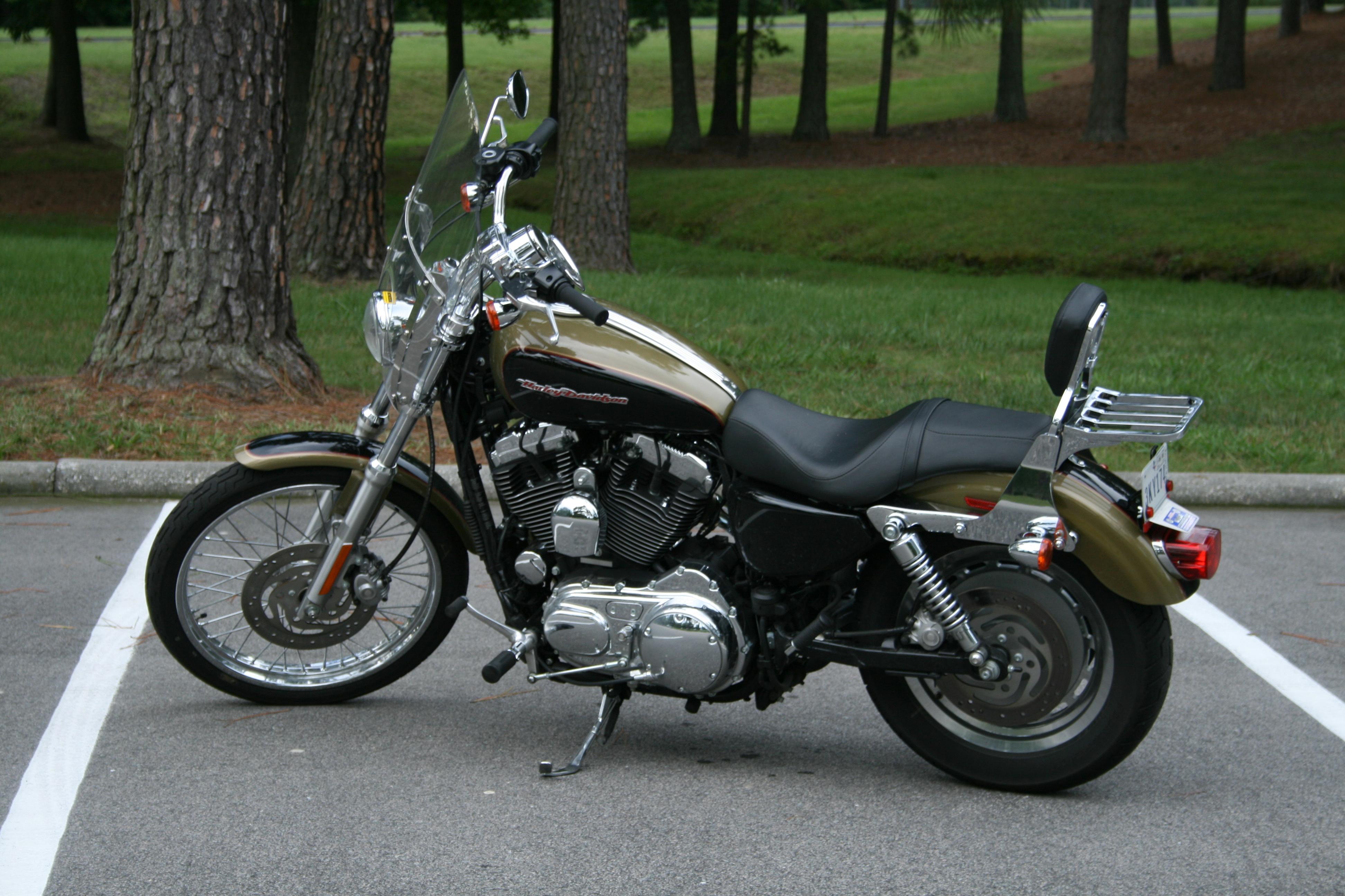 Harley Davidson  Roadster Wiki
