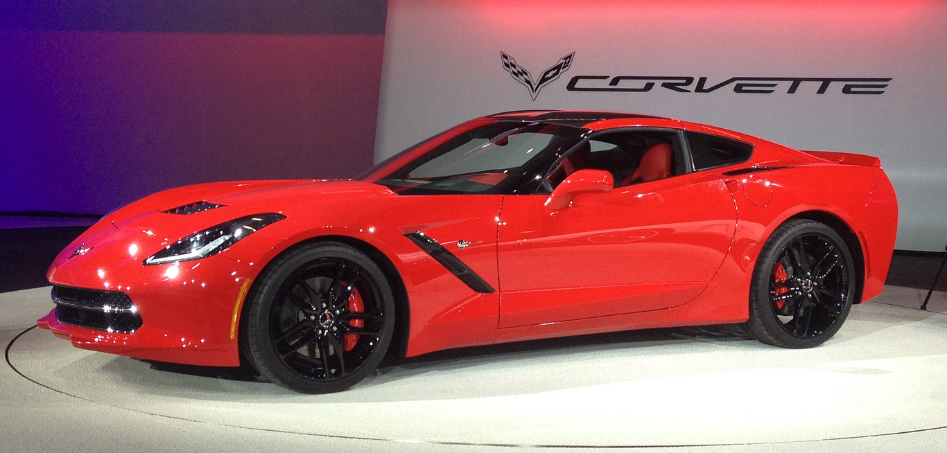 Car Seat Covers Can Make Your Corvette More Attractive; Here's Why