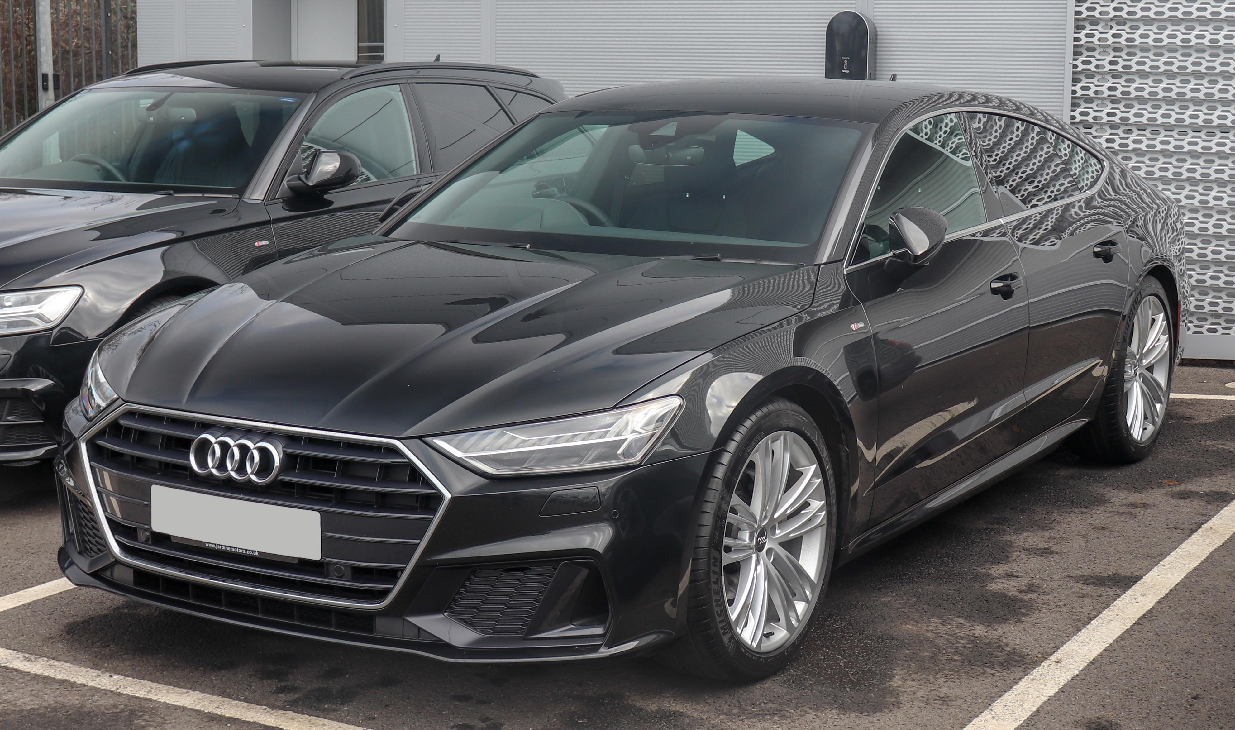 Kelebihan Audi A7 Rs Spesifikasi