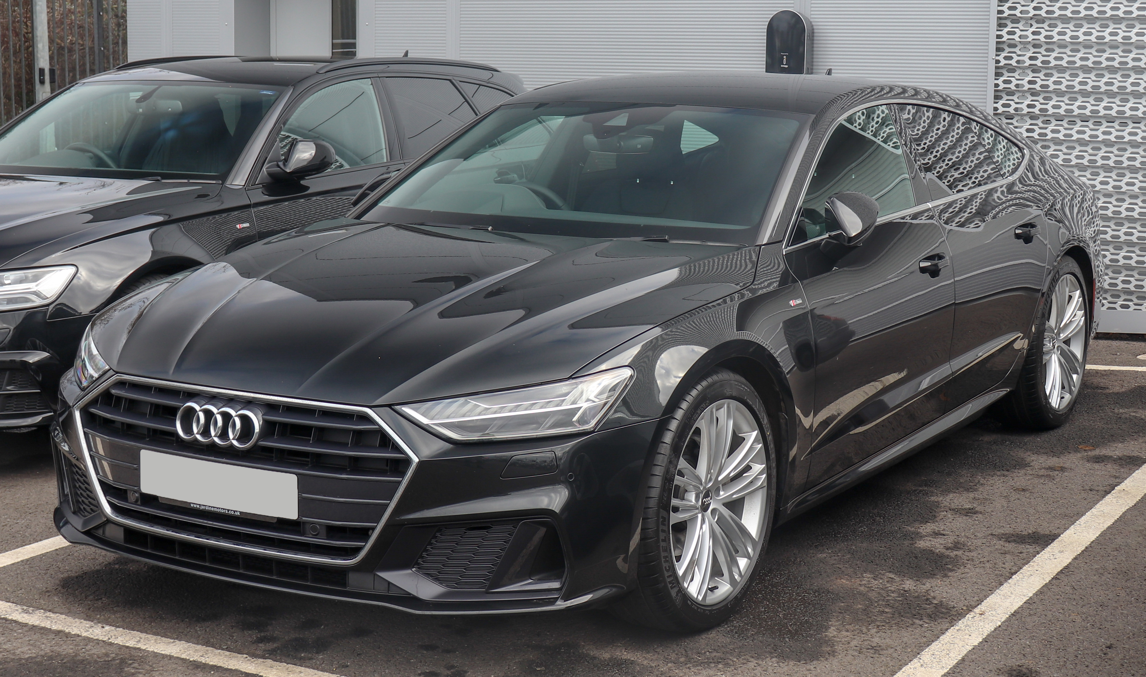 Kelebihan A7 Audi 2019 Murah Berkualitas