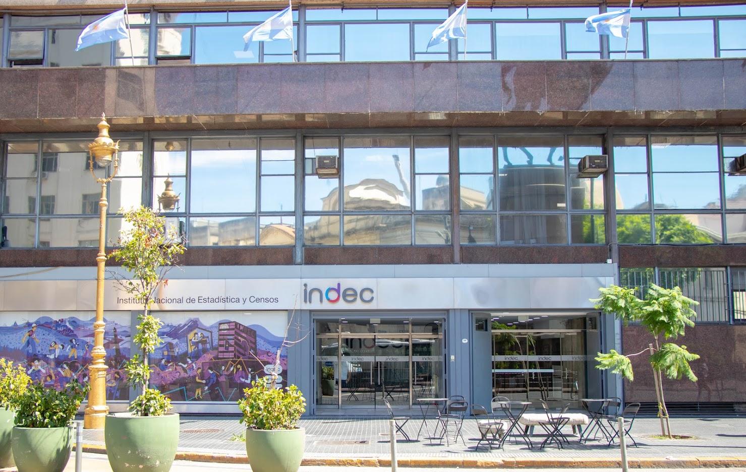 Resultado de imagen para Indec