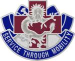 28th Combat Support Hospital