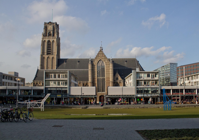 Chiesa di San Lorenzo (Rotterdam) - Wikipedia