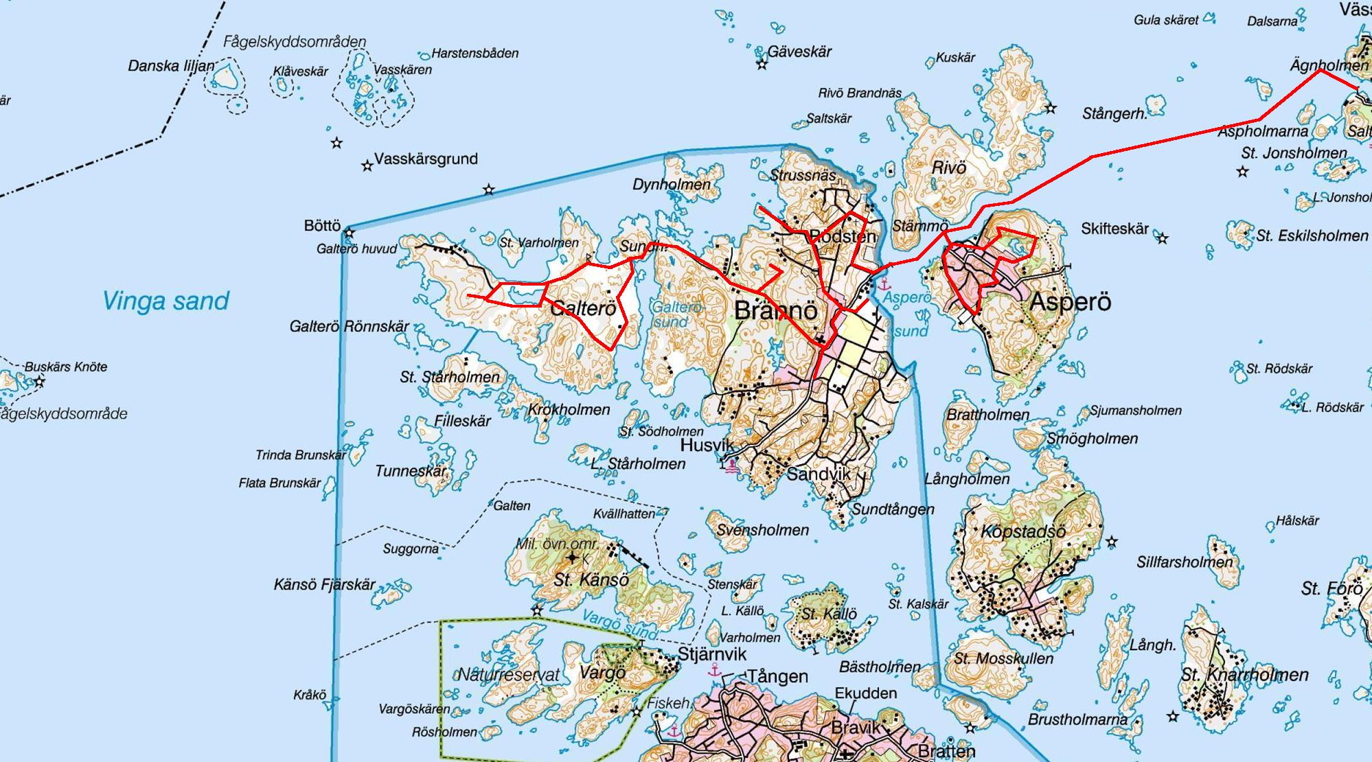 File 541 Sodra Goteborg Branno Etc Plottning Jpg Wikimedia