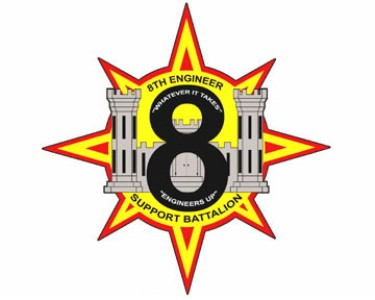 8th Engineer Support Battalion - Wikipedia