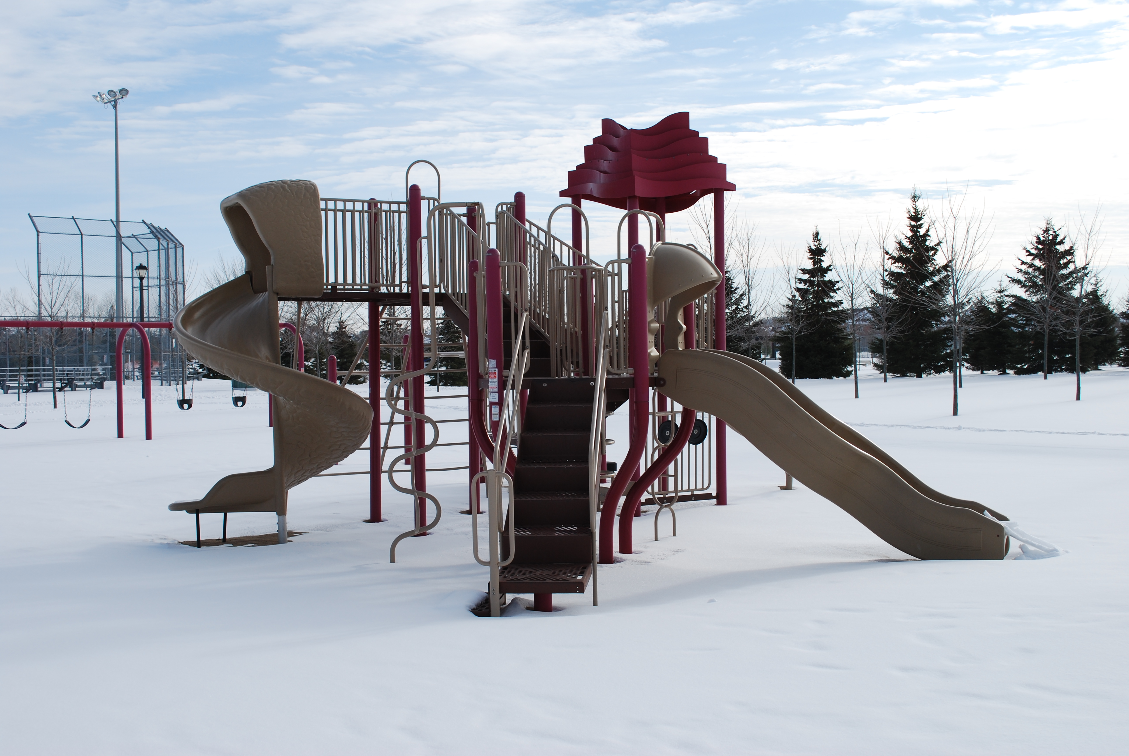 File Abandoned Playground In The Winter 5 24748855807 Jpg Wikimedia Commons