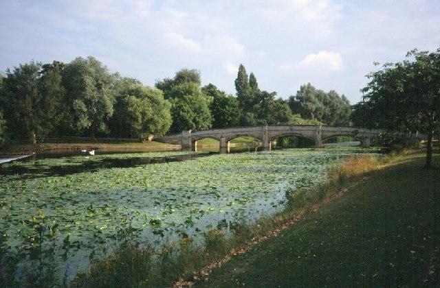 Abbey Park - geograph.org.uk - 6795