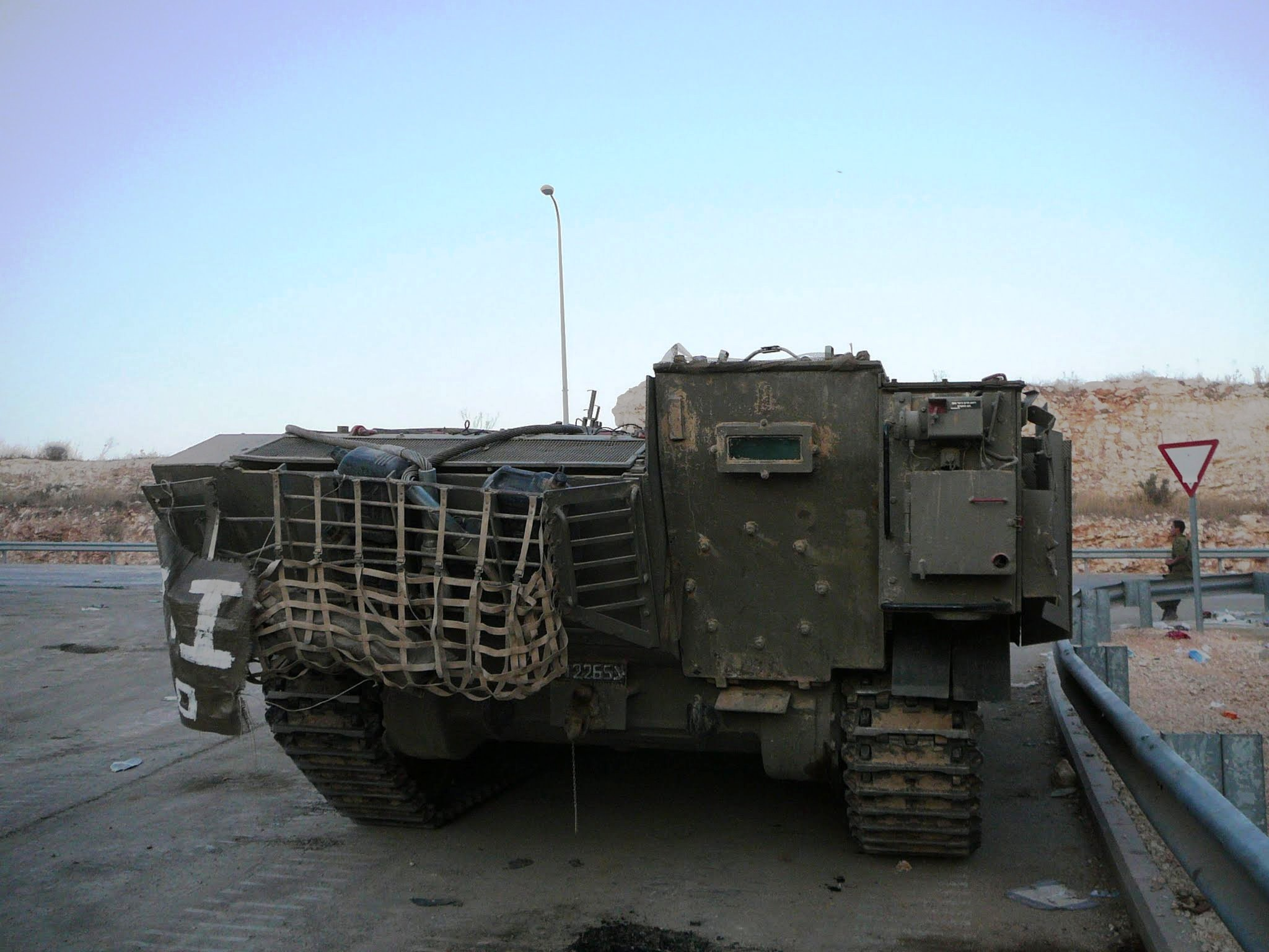achzarit apc rear view.jpg