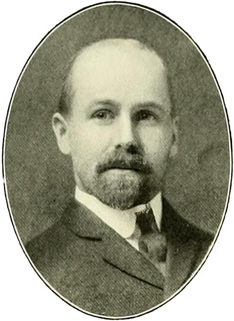 image of Merritt Lyndon Fernald
