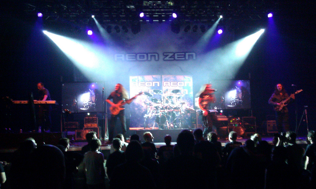 Aeon zen download music