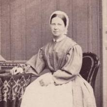 image of Agnes Jones