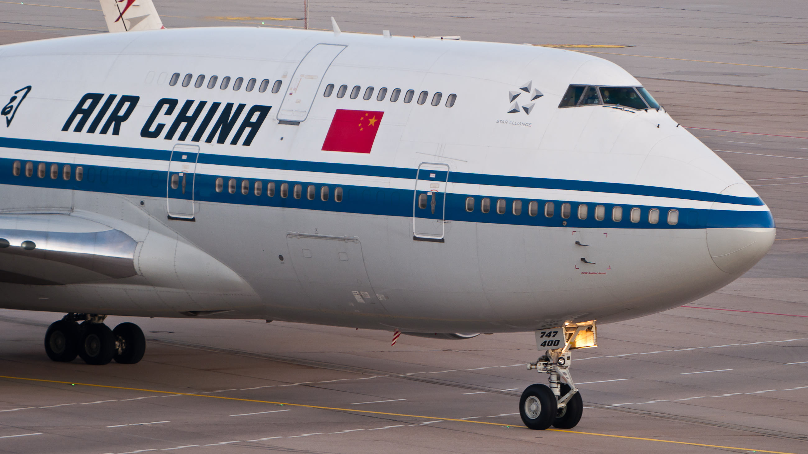air china #tgif mornings can be rough for everyone take 5 minutes out of your morning routine to meditate and focus your mind and roll through your day with determination.