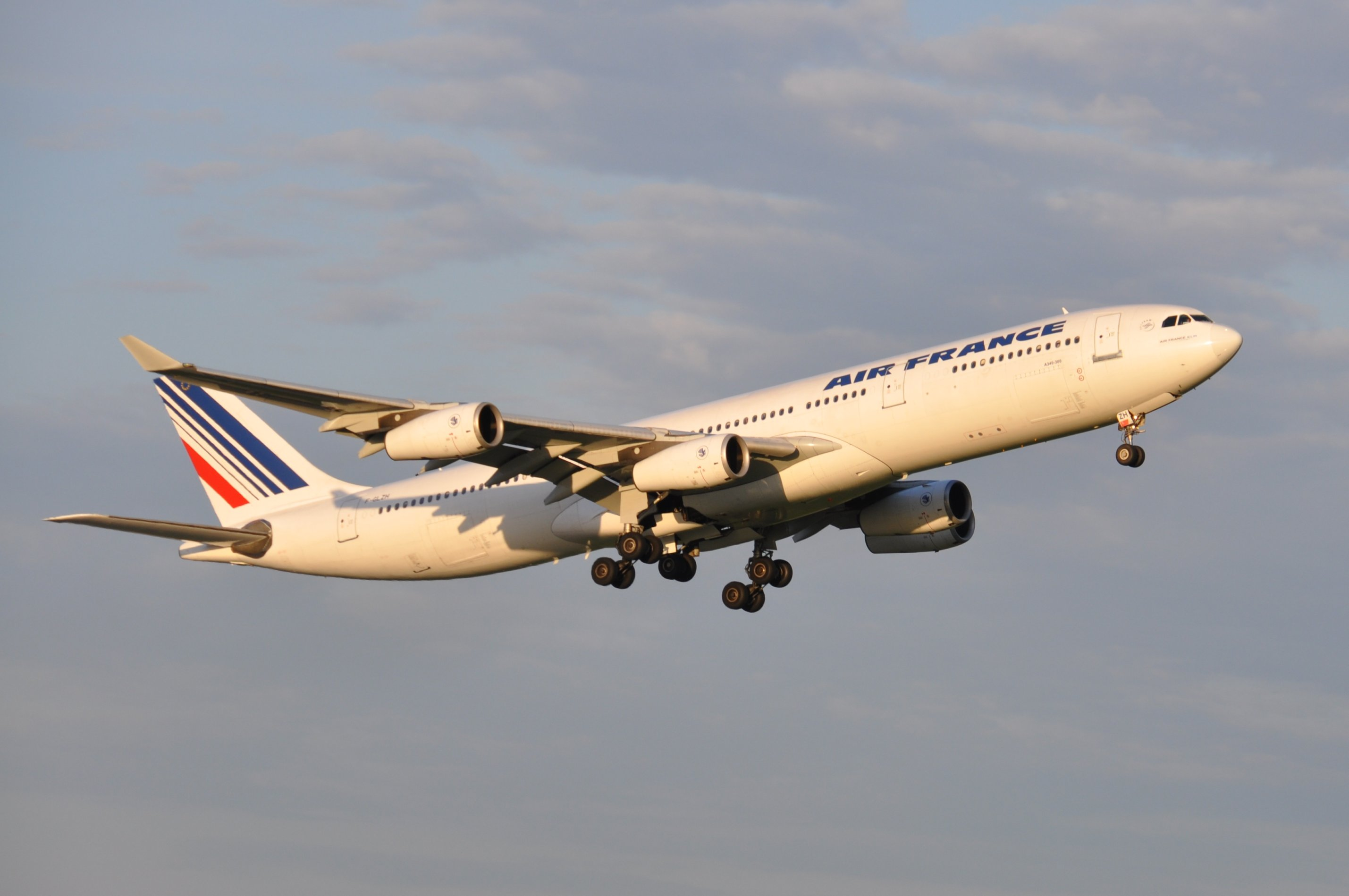 fichier air france airbus a340 300 f wikip dia. Black Bedroom Furniture Sets. Home Design Ideas