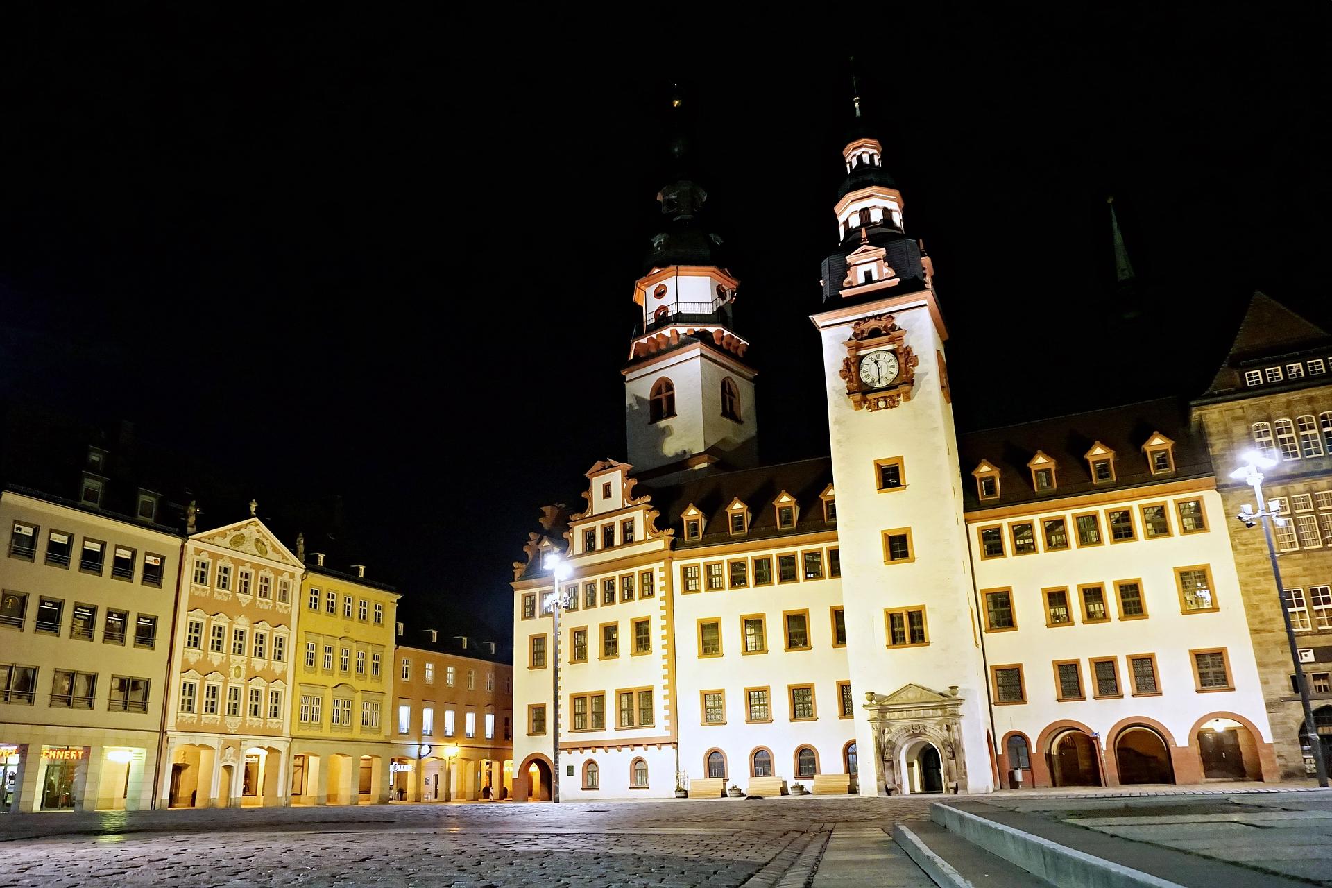 Chemnitz - Wikiwand