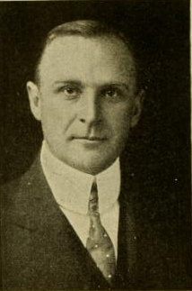 Massachusetts Governor Alvan T. Fuller