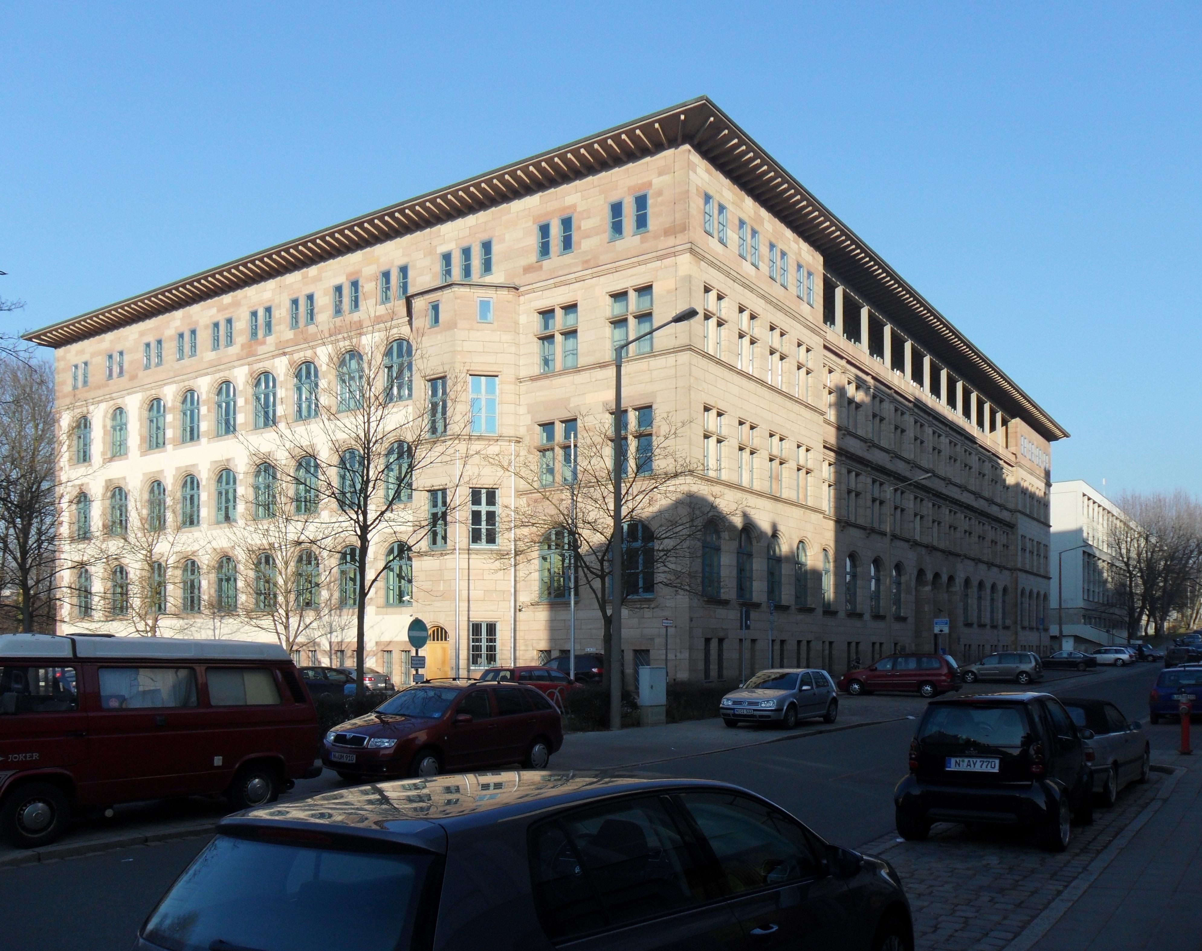 Amtsgericht Nürnberg Flaschenhofstr file amtsgericht nürnberg flaschenhofstraße 35 marienvorstadt 04 jpg